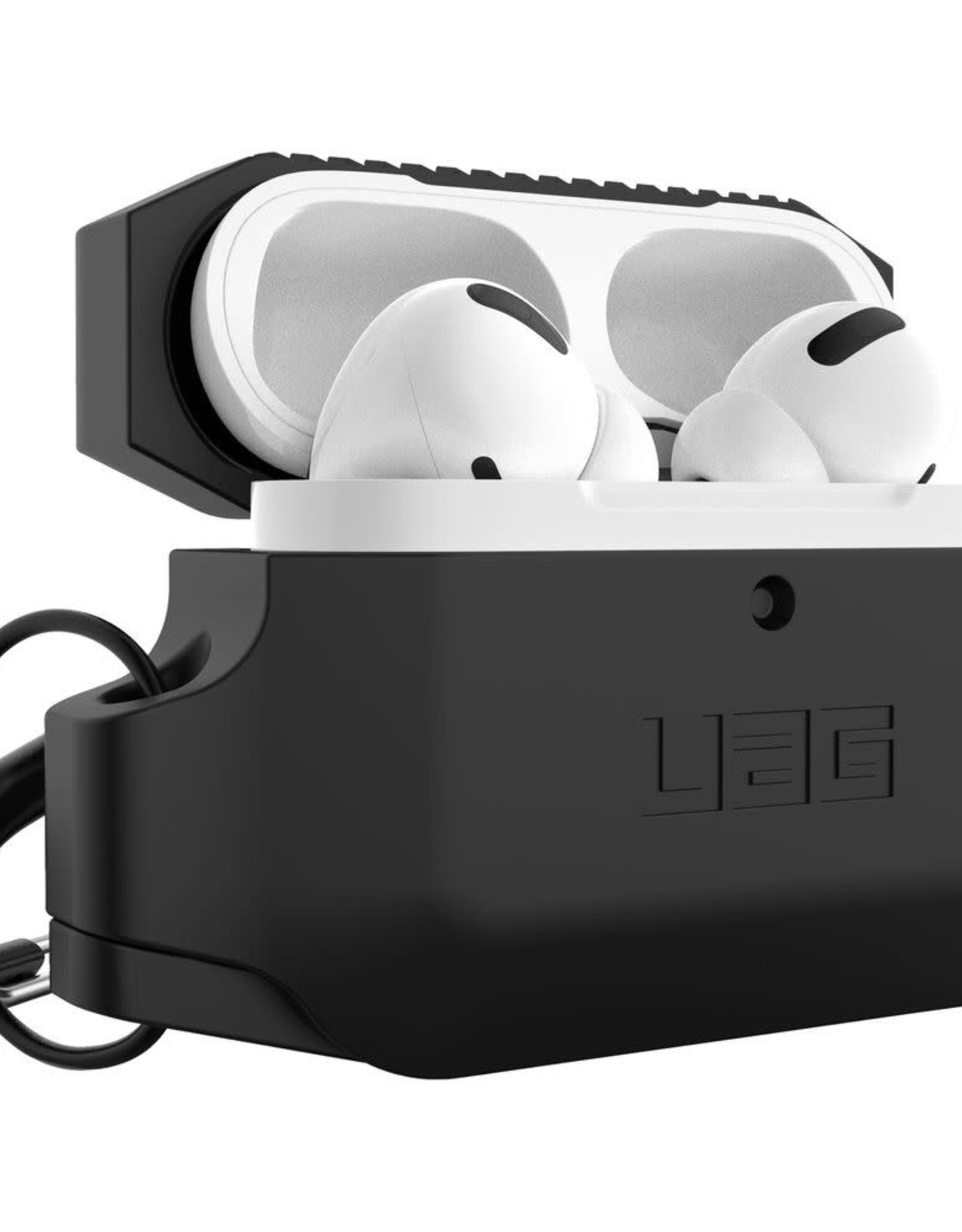 UAG UAG | Silicone Case Black/Black for Apple AirPods Pro 120-2736