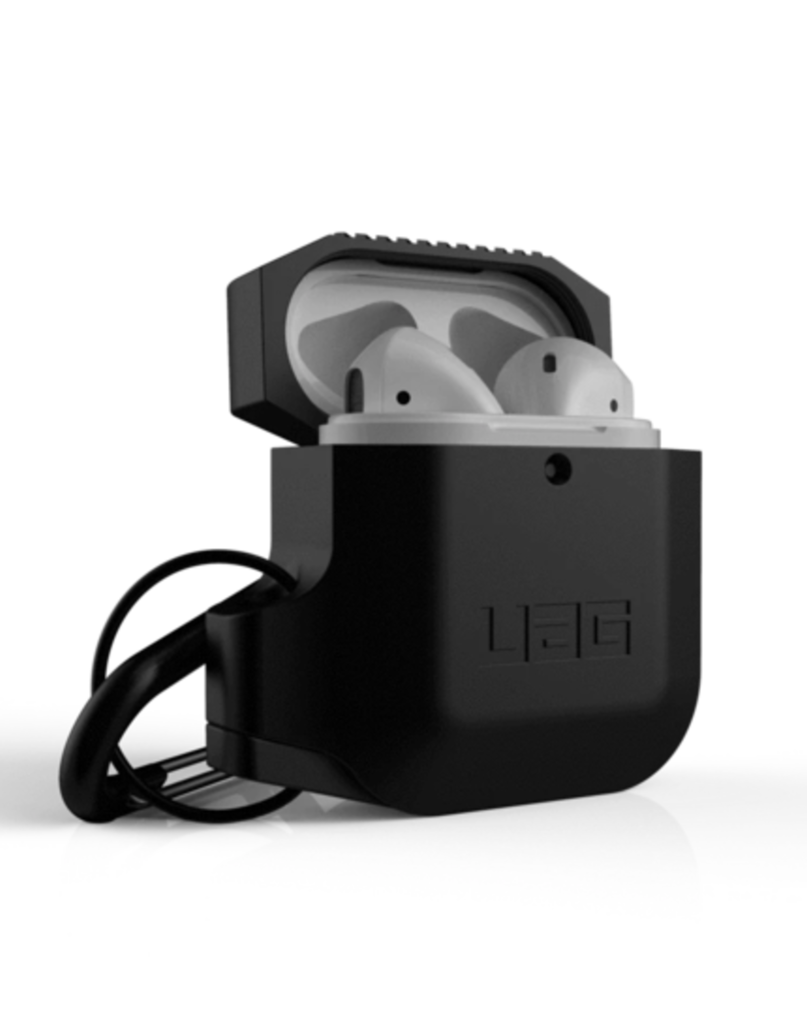 UAG UAG | Silicone Case AirPods Black 15-06738