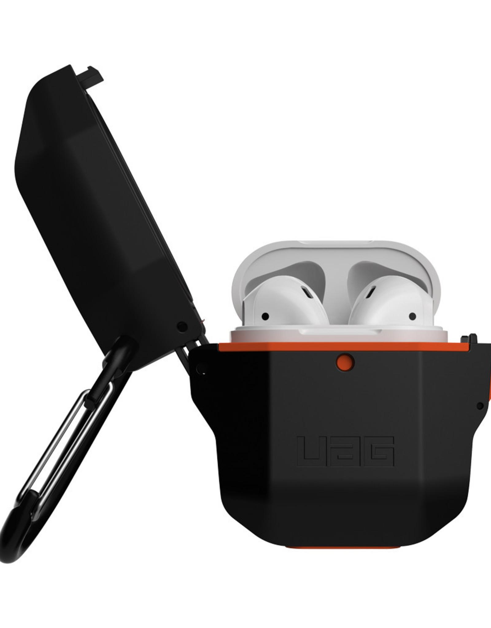 UAG UAG | Hardcase Case AirPods Black 15-06482