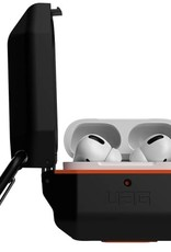 UAG UAG - Rugged Water Tight Seal Hardcase Black for Apple AirPods Pro 120-2737