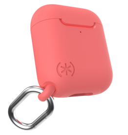 Speck Speck | AIRPODS (GEN 1/2) PRESIDIO PRO (PARROT PINK/PARROT PINK) 132765-8629