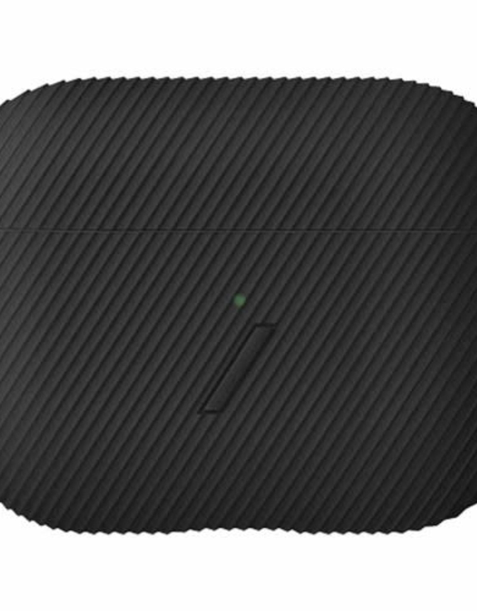 Native Union Native Union | Airpods Pro Curve Case Black APPRO-CRVE-BLK