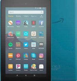 "Amazon Amazon | FIRE 7 Tablet 7"" 16GB Twilight Blue 53-018628"