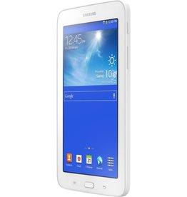 Samsung Samsung Galaxy Tab E Lite White SM-T113NDWAXAC
