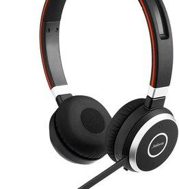 Jabra Jabra | Headset Evolve 65 Stereo UC & Link 370 SME 100-98500000-02