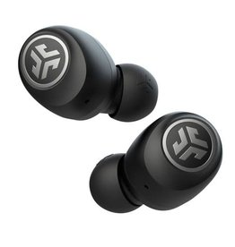 JLab Audio| Air Go Air True Wireless Earbuds Black 105-1574