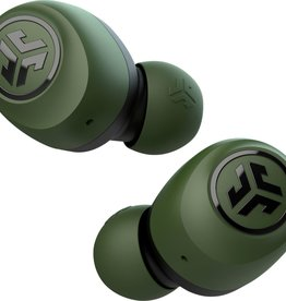 JLab Audio| Air Go True Wireless Earbuds Green 105-1576