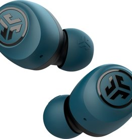 JLab Audio| Air Go True Wireless Earbuds Navy 105-1575