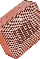JBL JBL   GO2 Portable BT Speaker Sunkissed Cinnamon JBLGO2CINNAMONAM
