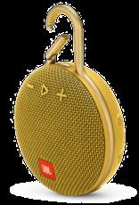 JBL JBL | CLIP 3 Portable BT Speaker Yellow| JBLCLIP3YELAM