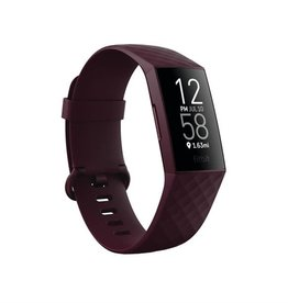 Fitbit Fitbit | Charge 4 Rosewood FB417BYBYFRCJK