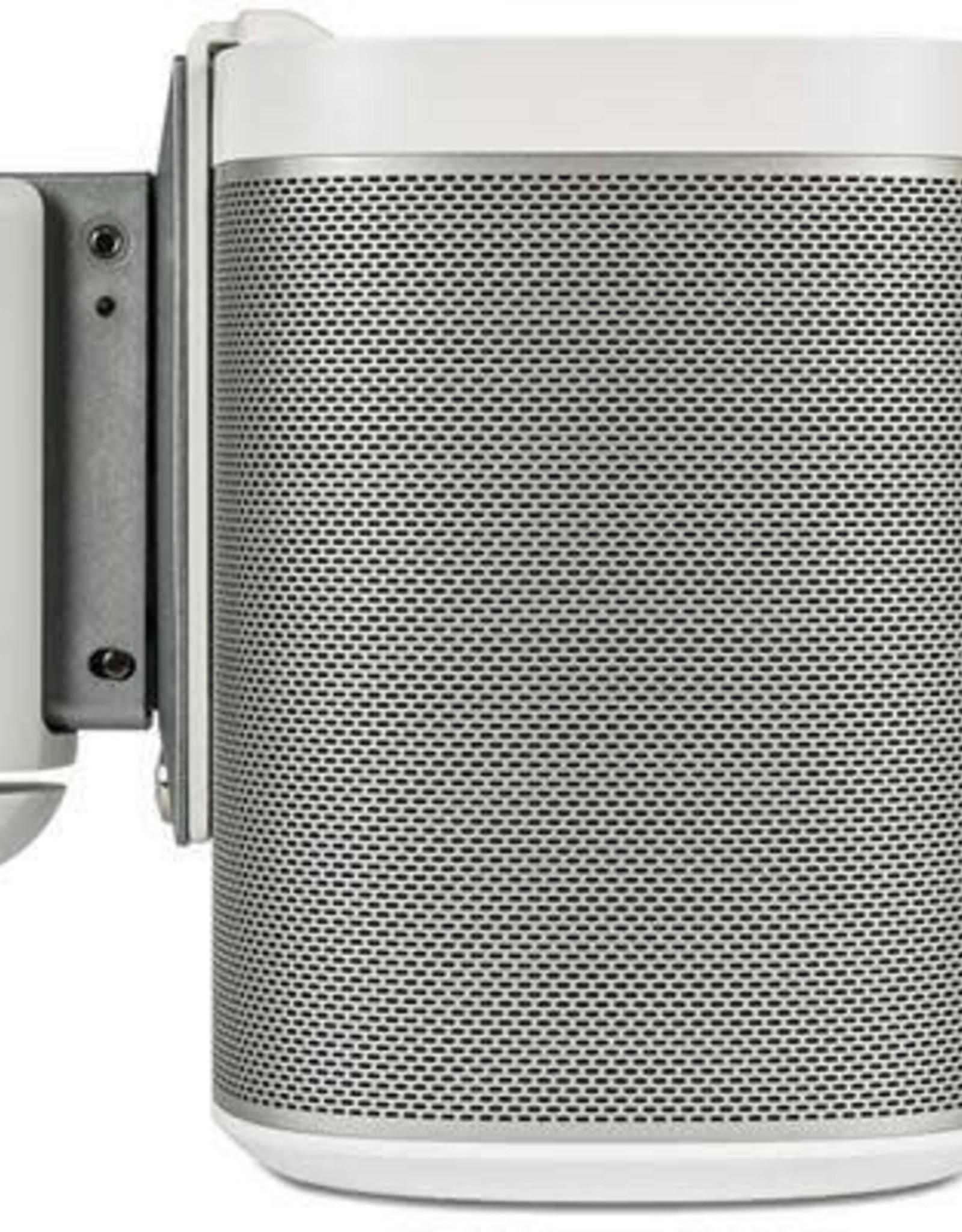 Flexson Wall Mount for Sonos Play3 - White FLXP3WB1011