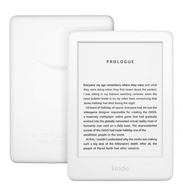 Amazon SO Amazon | Kindle KINDLE 8GB BUILT-IN FRONT LIGHT White