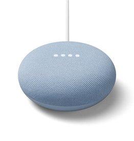 Google Google | Nest Mini V2 Como Blue 115-1980