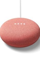 Google Google   Nest Mini V2 Campari (Red) 115-1981