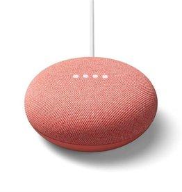 Google Google | Nest Mini V2 Campari (Red) 115-1981