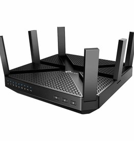 TP-Link TP-Link | AC4000 MU-MIMO Tri-Band Wi-Fi Router ARCHER C4000