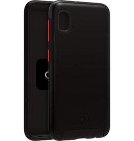 Nimbus9 Nimbus9 | Cirrus 2 Case Black for Samsung Galaxy A10e 120-2508