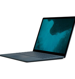 Microsoft Refurbished | Microsoft Surface Laptop 2 i5 256GB 8GB Cobalt Blue W10 Home