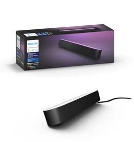 Philips Hue PHILIPSHUEPLAY WHITE AND COLOR AMBIANCE LIGHT BAR EXTENSION 1 PACK BLACK