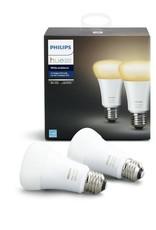 Philips Hue HUEAMBIANCE A19 2PK