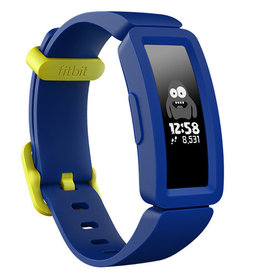 Fitbit Fitbit Ace 2 Night Sky and Yellow FB414BKBUFRCJK