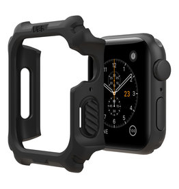 UAG UAG | Apple Watch 44mm Black/Black Case 15-06483