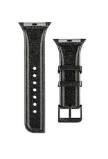 Case-Mate Case-Mate Apple Watch Band 38mm Glam Blk