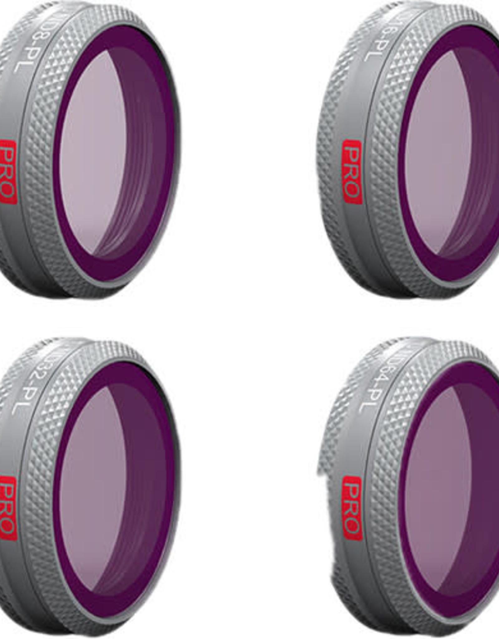 PGYTECH   Filter for MAVIC 2 PRO - ND/PL SP-HAH-032