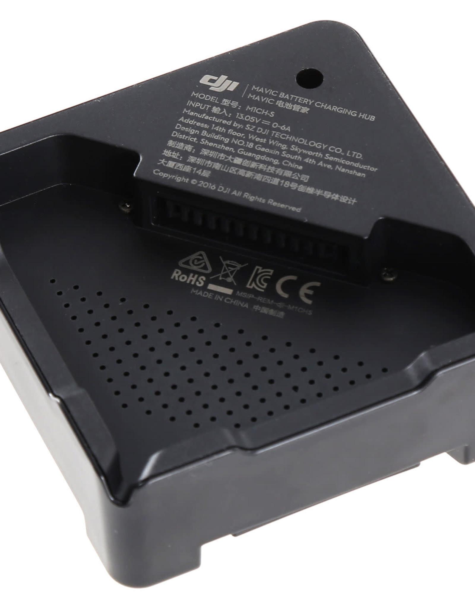 DJI DJI   Mavic Pro Battery Charging Hub Retail CP.PT.000563