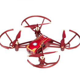 DJI DJI Tello Iron Man Edition CP.TL.00000002.01