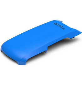 DJI DJI Drone Accessory CP.PT.00000226.01 Tello Part 4 Snap On Top Cover Blue Retail 211833