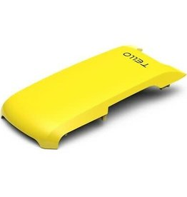 DJI DJI Drone Accessory CP.PT.00000225.01 Tello Part 5 Snap On Top Cover Yellow Retail 211834