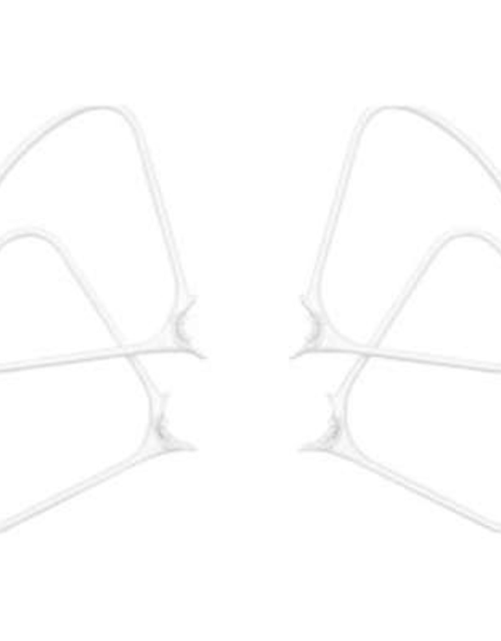 DJI DJI Accessory CP.PT.000599 Phantom 4 Part 62 Propeller Guards Retail