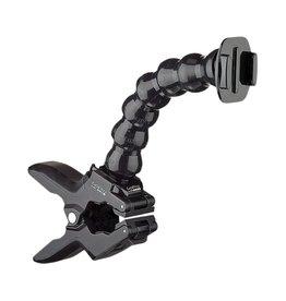 GoPro GoPro | Universal Jaws Clamp Mount GP-ACMPM-001