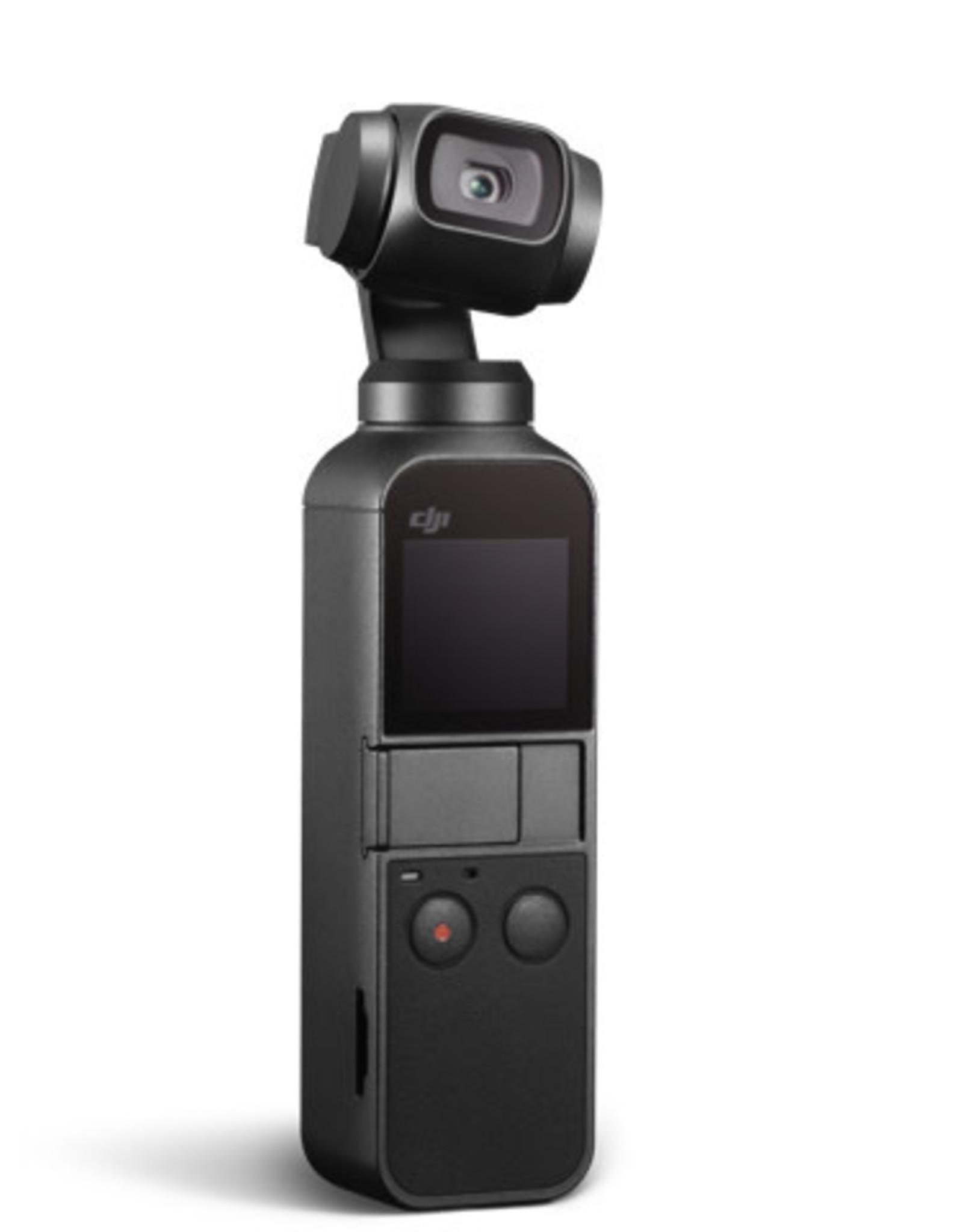 DJI DJI Osmo Pocket CPZM0000009701