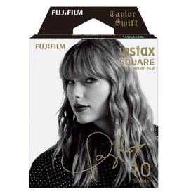 Instax Fujifilm | Instax SQUARE Instant Film - Taylor Swift (10 exposure)