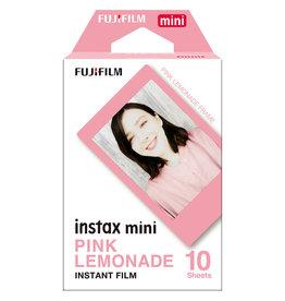 Instax Fujifilm   Instax Mini Film Pink Lemonade 10 Sheets 600019839
