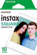 Fujifilm FUJIFILM INSTAX SQUARE Instant Film 10 pck 600020831