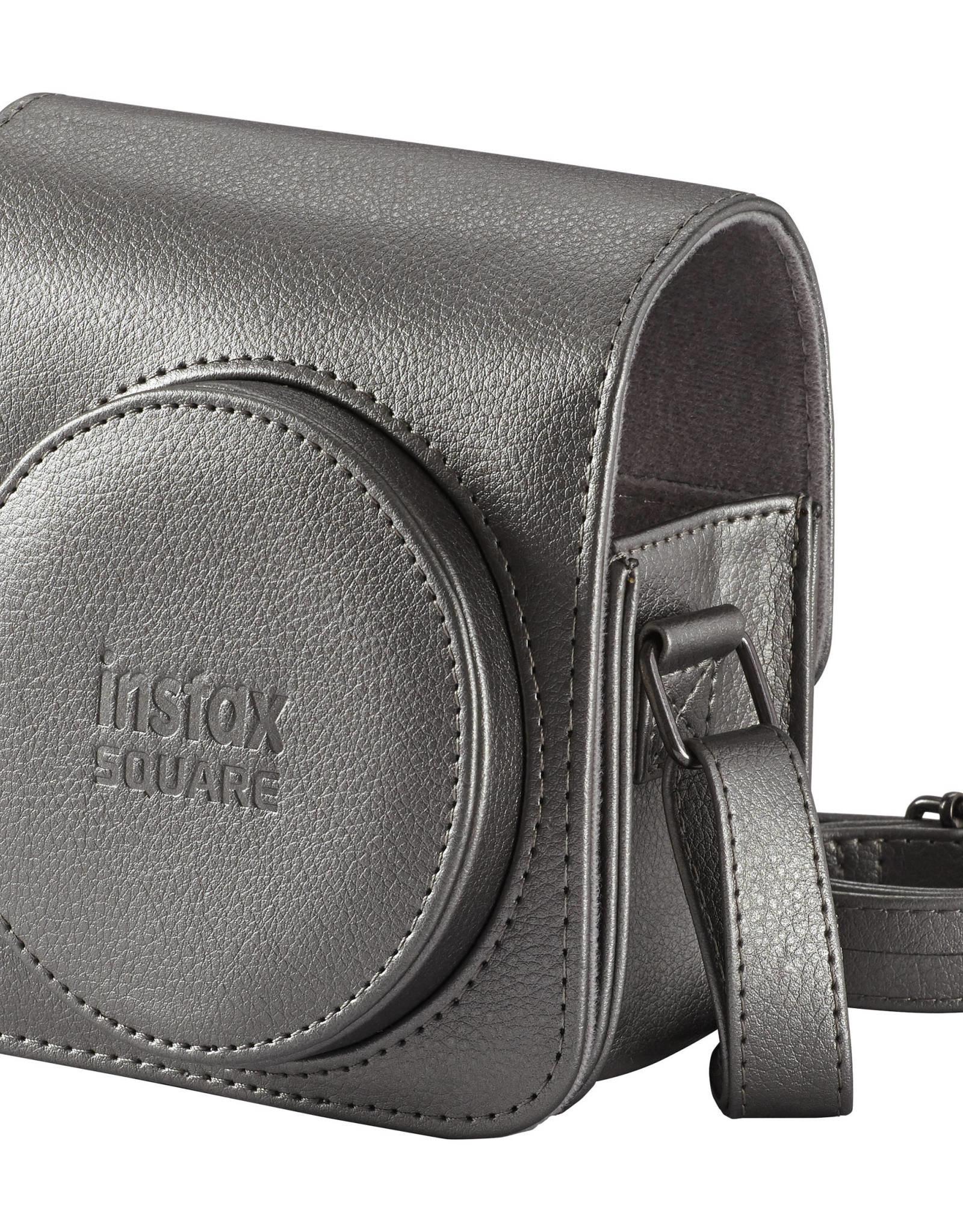Instax Fujifilm | Instax SQUARE SQ6 Case - Graphite Grey