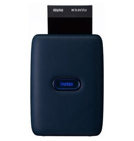 Instax Fujifilm | Instax Mini Link Smartphone Printer Dark Denim