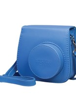 "Instax Fujifilm | Instax Mini 9 Case ""Groovy Case""  - Blue (Also Fits Mini 8)"