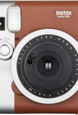 Fujifilm Fujifilm INSTAX MINI 90 NEO NO FILM BROWN 5880706