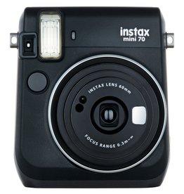 Instax Fujifilm Instax Mini 70 Midnight Black Camera