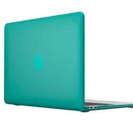 Speck Speck MacBook Air 13'' SeeThru - Calypso Blue 71482B189