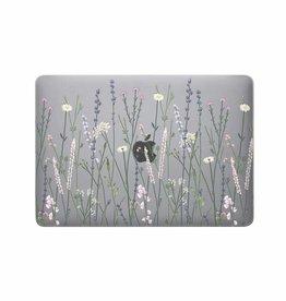 Casetify Casetify | Hardshell Case MacBook Air Retina 13 Gigi Garden 120-2489