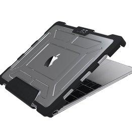 UAG Apple MacBook 12 UAG Ice/BK Composite Case 15-00176