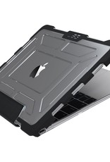 UAG Apple MacBook 12 UAG Ash/BK Composit Case 15-00177