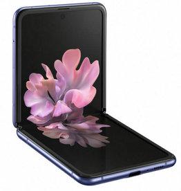 Samsung SAMSUNG GALAXY Z FLIP - MIRROR PURPLE - 4G - 256 GB - CDMA / GSM - SMARTPHONE