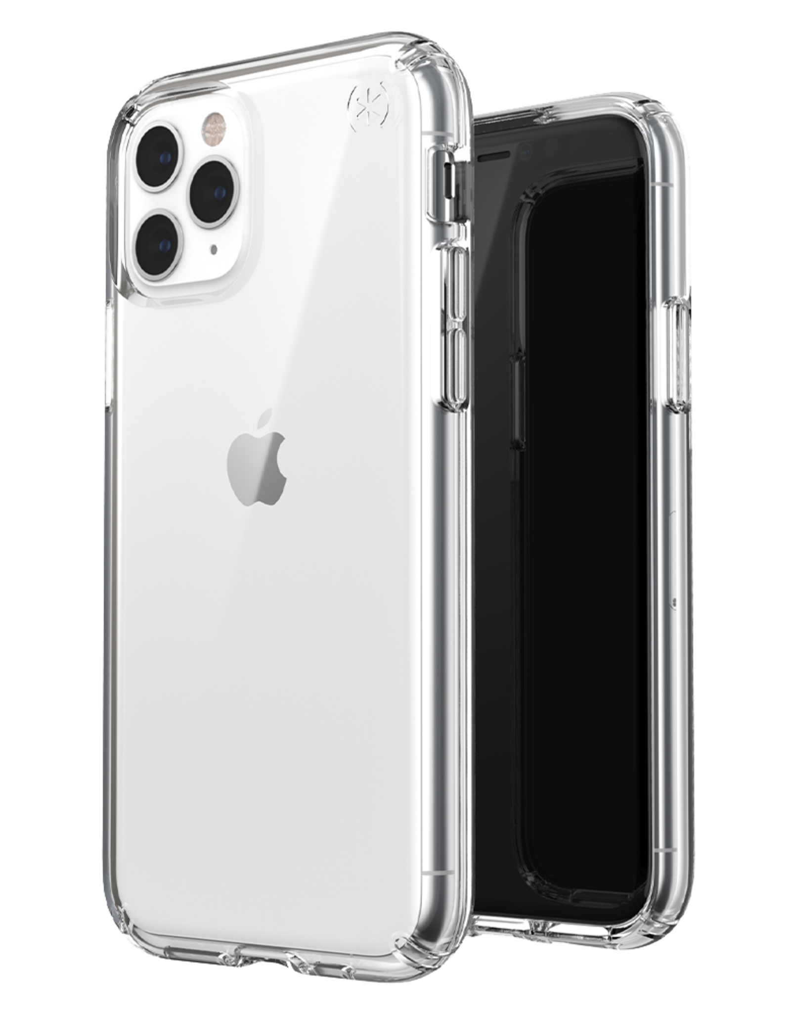 Speck Speck | iPhone 11 Pro PRESIDIO STAY CLEAR (CLEAR/CLEAR)